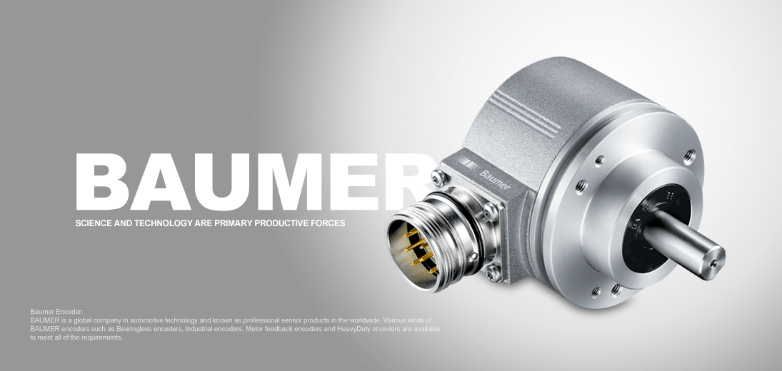 baumer encoder Online, baumer encoder customization, baumer encoder price list