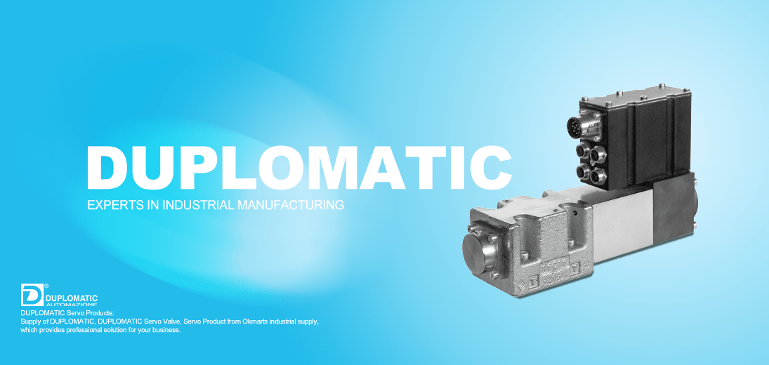 duplomatic Servo Online, duplomatic Servo customization, duplomatic Servo motor price list