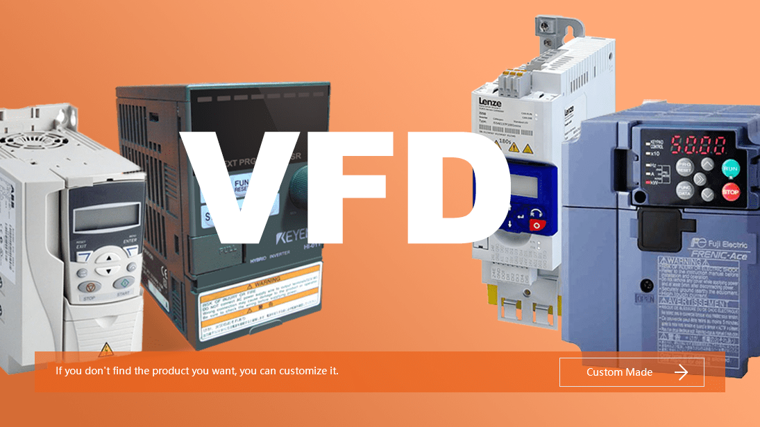 vfd Online, vfd customization, vfd price list