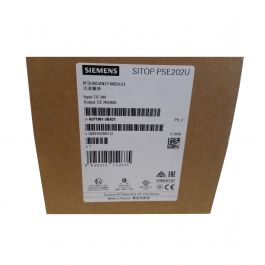 Siemens Power Supply 6EP1961-3BA21, okmarts Online