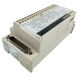 Schneider  Base connection for counter + analog channel  PLC ABE7CPA13, okmarts Online