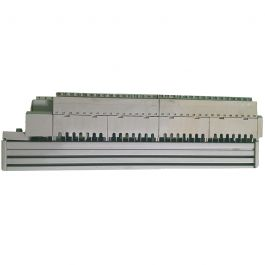 Schneider  Base connection for counter + analog channel  PLC ABE7CPA31, okmarts Online