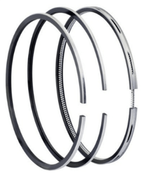 image of piston ring of piston compressor