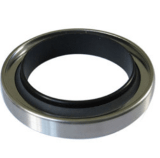 image of shaft seal of piston compressor