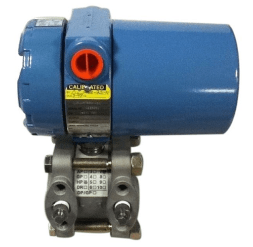 Rosemount High Static Pressure Transmitter 1151HP Type Supply:45 VDC MAX Output:4-20mA